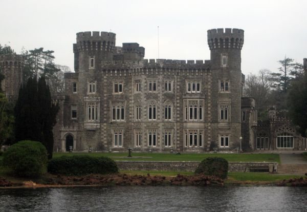 Johnstown Castle, Ireland