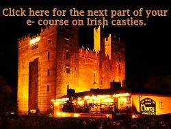 Irish castle course