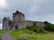 Dunguaire Castle, County Galway, Ireland.