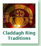 The Claddagh Wedding Ring And Richard Joyce- Legend Versus ...