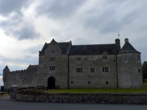 Irish culture, castles of Ireland
