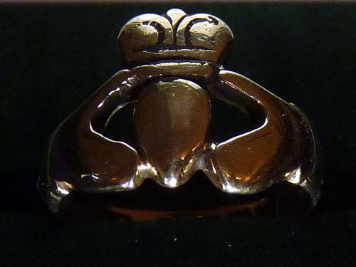 Irish culture, Claddagh ring