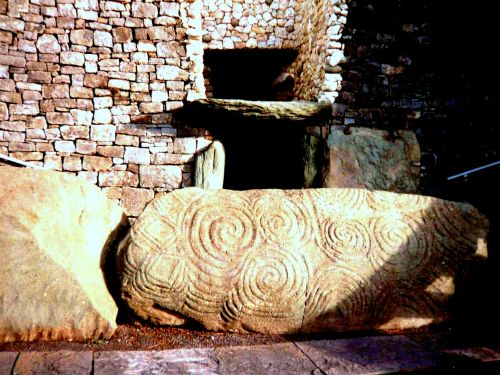 Irish culture, Newgrange