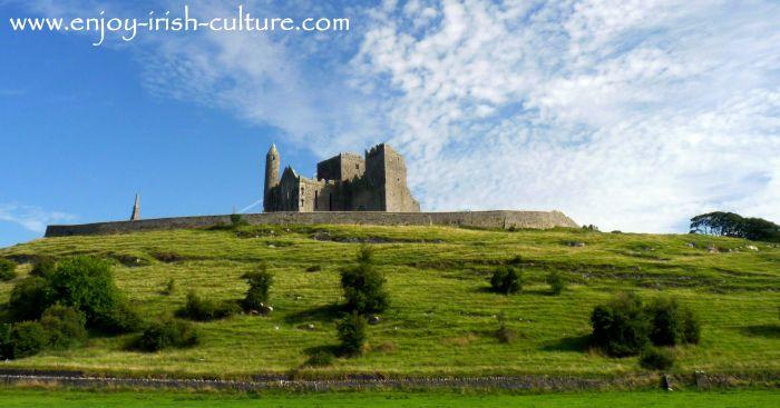 Rock Of Cashel Tour Hours