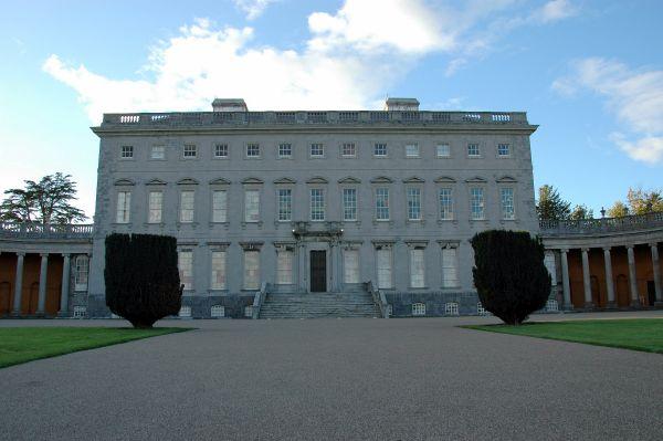 Castletown House, County Kildare, Ireland